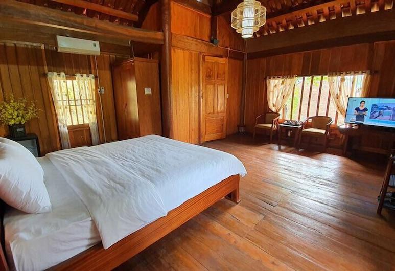 Yasmin Farm, Thai Nguyen, House (Huong Duong 1), Bilik Tamu