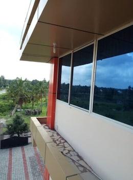 Picture of Nemarts Hotel in Dar es Salaam