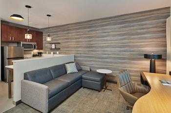 Fotografia hotela (Residence Inn by Marriott Sacramento Davis) v meste Davis