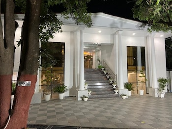 Picture of Corbett Treff Hotel in Ramnagar