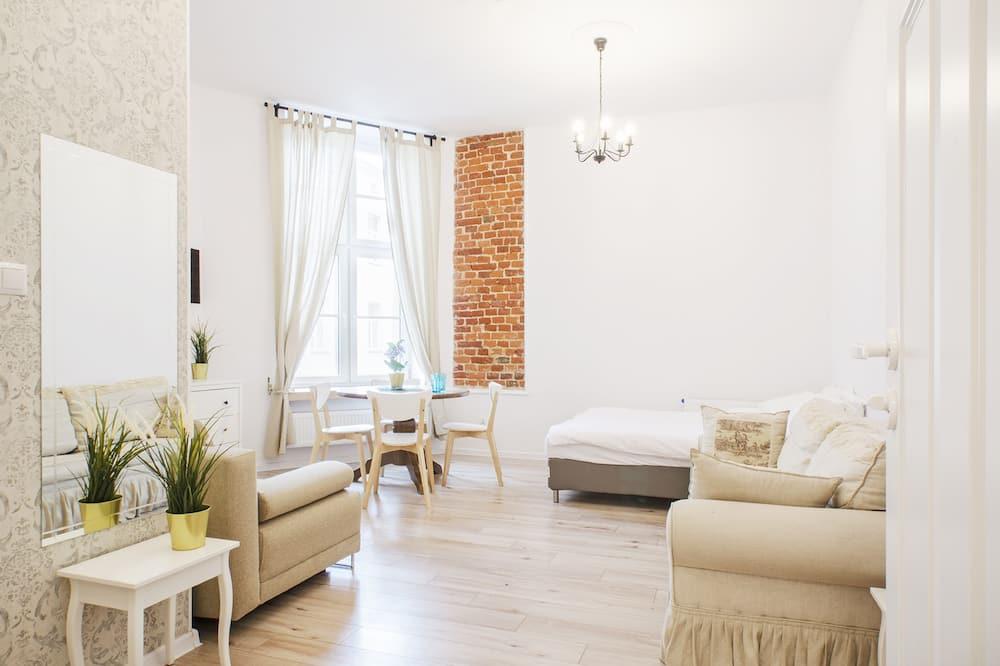 Comfort Apartment - Bilik