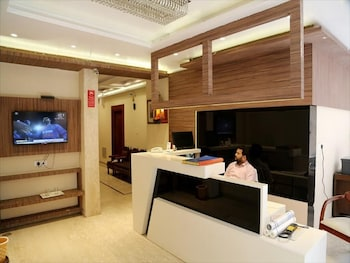 Picture of Hotel Sapphire in New Delhi