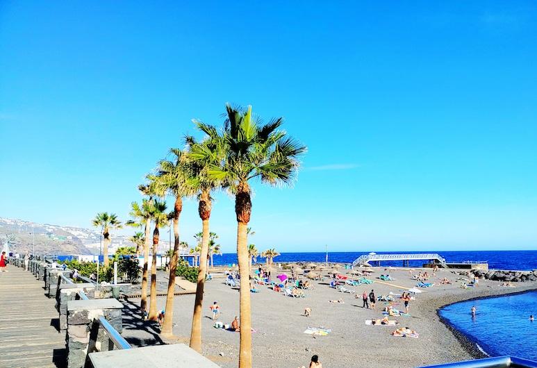 尼洛尔梦想公寓 - 哈罗公寓, Candelaria, 海滩