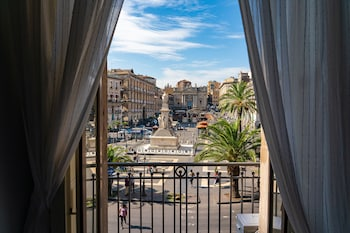 Picture of Fanny B&B in Catania