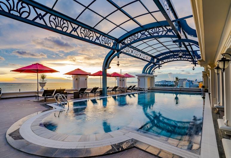 AVS Hotel Phu Quoc, Phu Quoc, Outdoor Pool