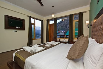 Picture of Hotel Mountain Abode in Manali