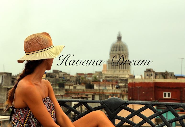 Havana Dream, Havana