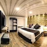 Deluxe Room (5) - Guest Room