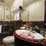 Family Triple Room, 1 Bedroom - Bilik mandi