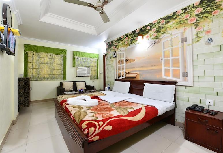 Hotel Neelkanth, Agra, Superior Room, Guest Room