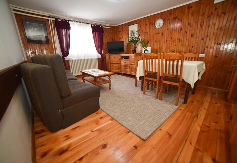 Apartment 4s, Zlatibor, Wohnzimmer