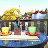 Comfort Apart Daire - Balkon