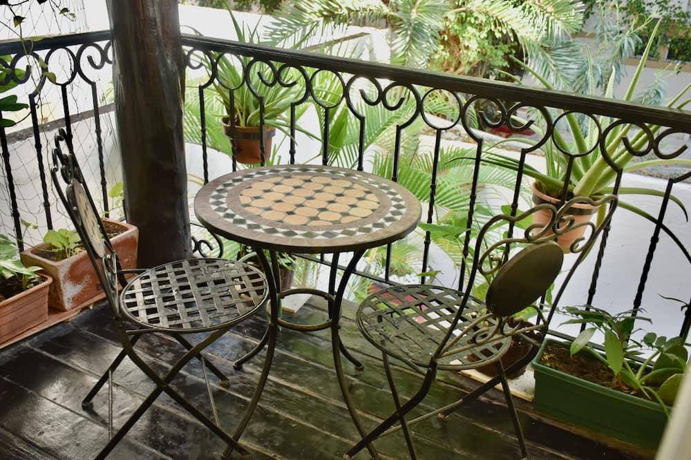 Appartement Confort, 2 chambres - Balcon