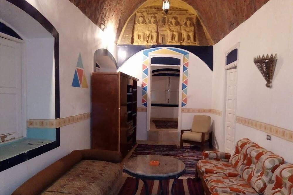 Chalet Grand, 3 kamar tidur - Area Keluarga