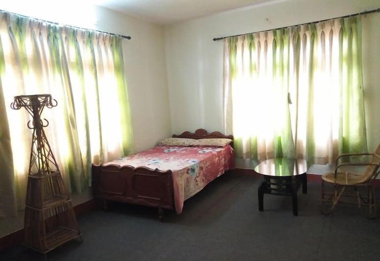 Shree yoga retreat, Katmandú