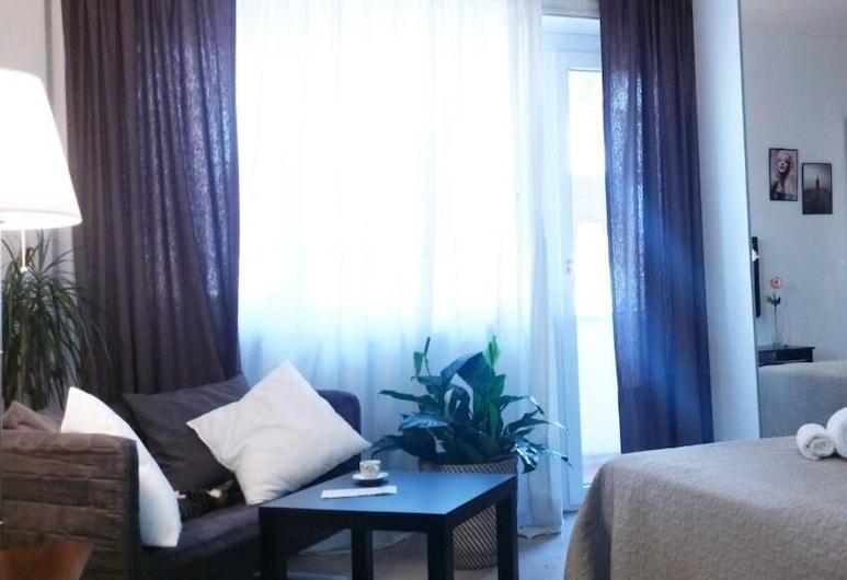 聖彼特羅民宿, 羅馬, 豪華客房, 多張床, 廚房, 客房