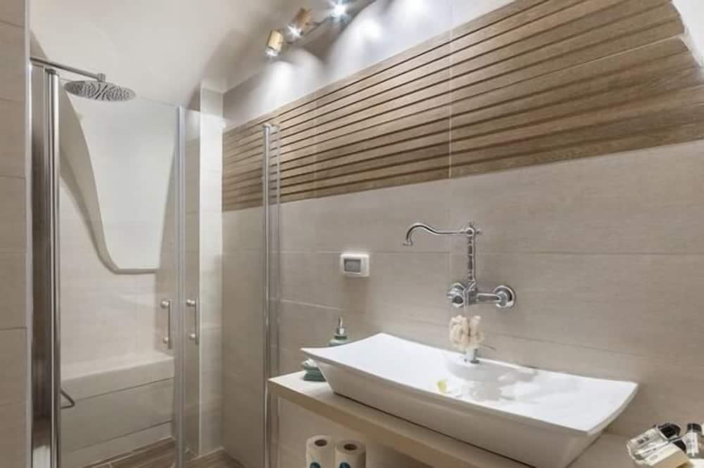 Villa Deluxe, 5 habitaciones - Baño