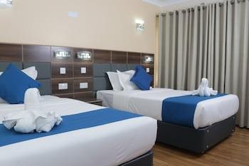 Image de Buraha Zenoni Hotel and Resort à Nakuru