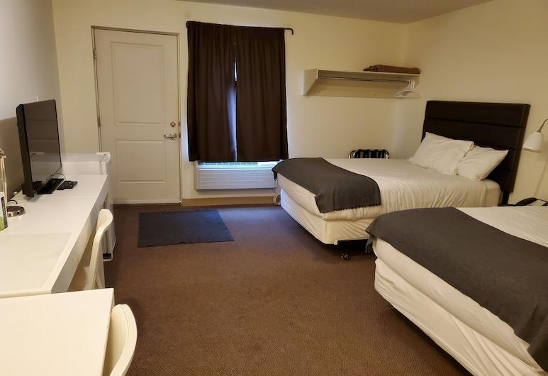 waintel studio-wainwright motel, Wainwright