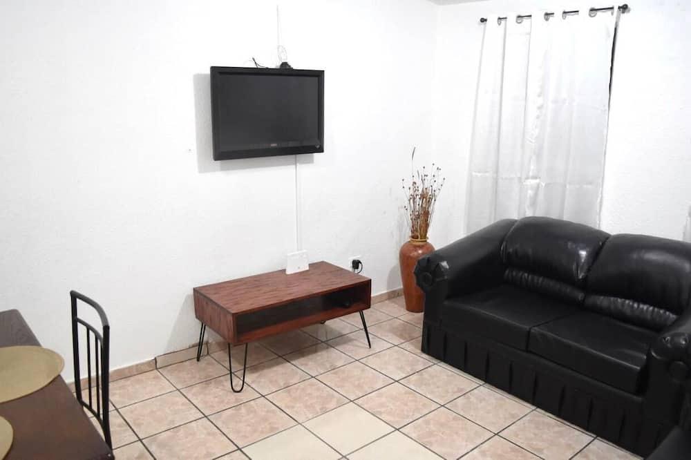 独立别墅 - 室内便利设施