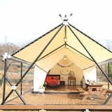 Room (Glamping-4) - Property Grounds