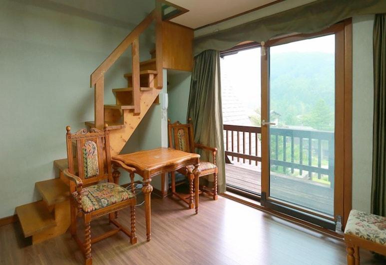 Merope Resort, Pyeongchang