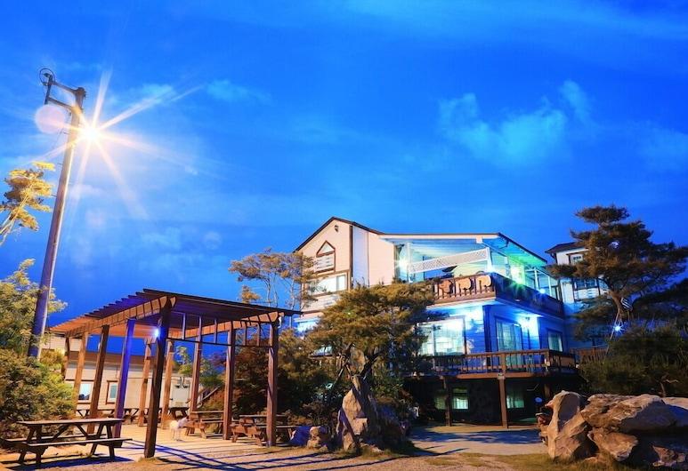 星際農場旅館, 江華, 外觀