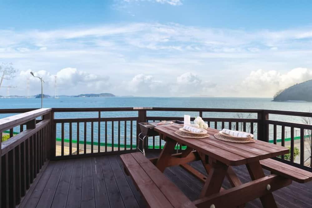 Habitación (203 (Ocean view)) - Balcón