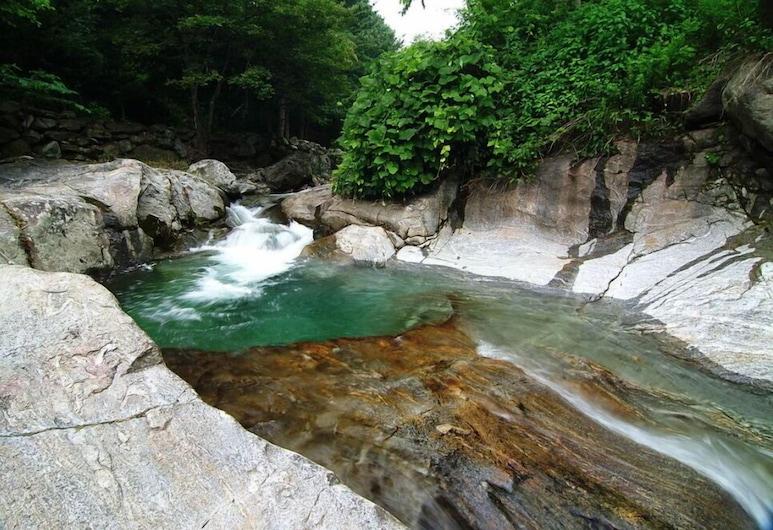 Ice Valley, Gapyeong