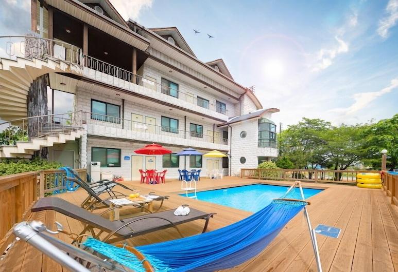 安眠島日落維爾酒店, Taean