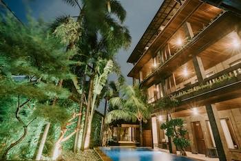 雷根亞瑟套房 - 頂級亞洲款待別墅酒店的圖片