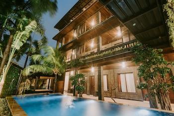 Bild vom Arthur Suites by Premier Hospitality Asia in Legian
