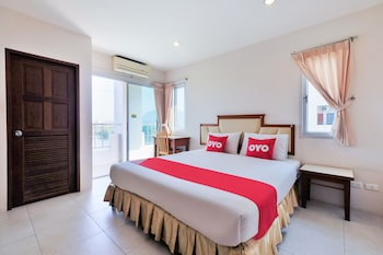 Picture of OYO 605 Lake View Phuket Place in Ratsada