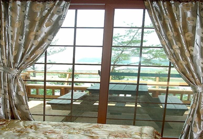 海聲海洋酒店, Taean