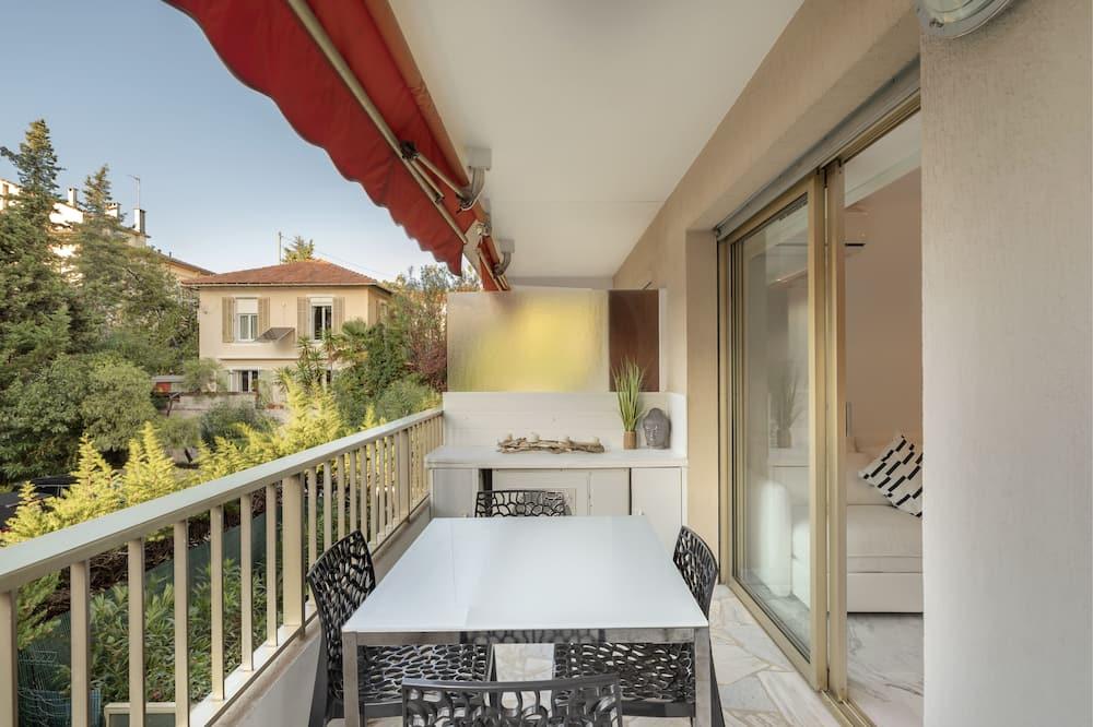 Apartment, Ensuite - Balcony View