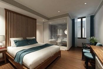 Bild vom Tam Coc Condeluz Boutique Hotel in Hoa Lu