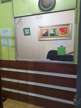 תמונה של OYO 89784 Impiana Hotel בKota Bharu