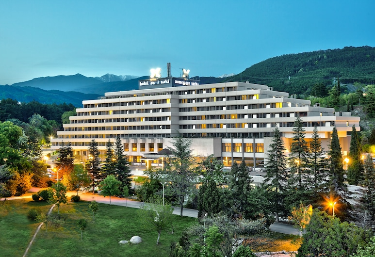 Interhotel Sandanski, Sandanski