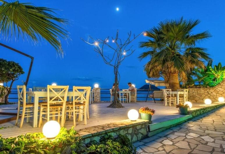 Panorama Apartments, Ζάκυνθος, Εστιατόριο