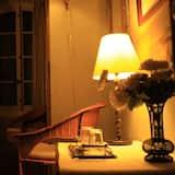 Δίκλινο Δωμάτιο (Double) (Azur) - Δωμάτιο επισκεπτών