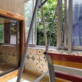 Signature Double Room Single Use, 1 Bedroom, Non Smoking, Kitchen - Balcony