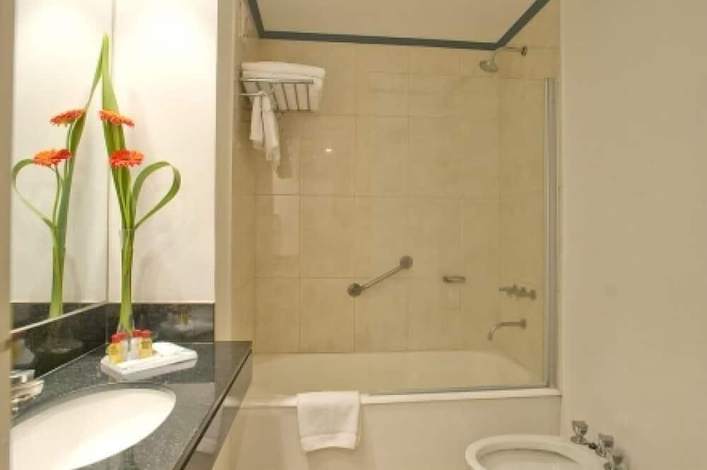 Habitación doble superior - Cuarto de baño