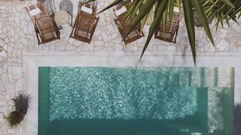 Foto del Hôtel le Sud en Antibes