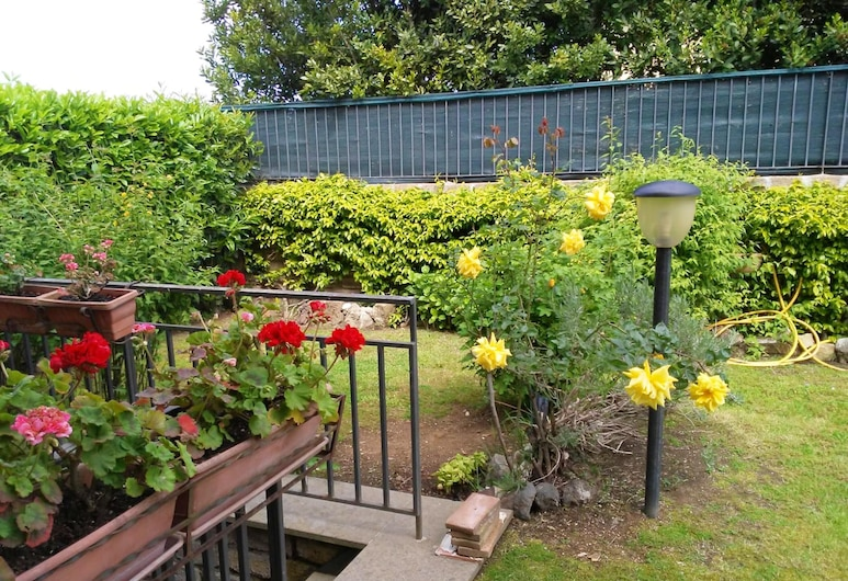 Apartment With one Bedroom in Colle Diana, With Wifi, Sutri, Taman
