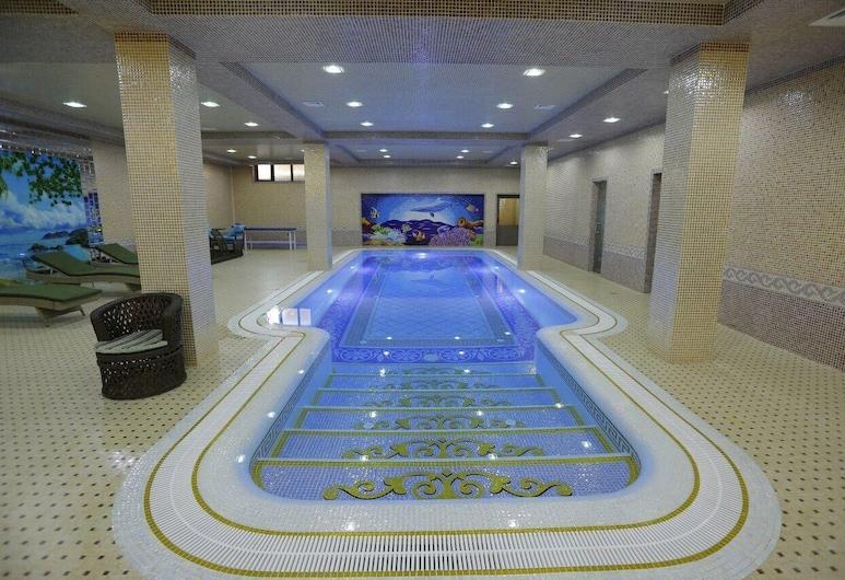 Hostel & Spa, Samarkandas, Baseinas