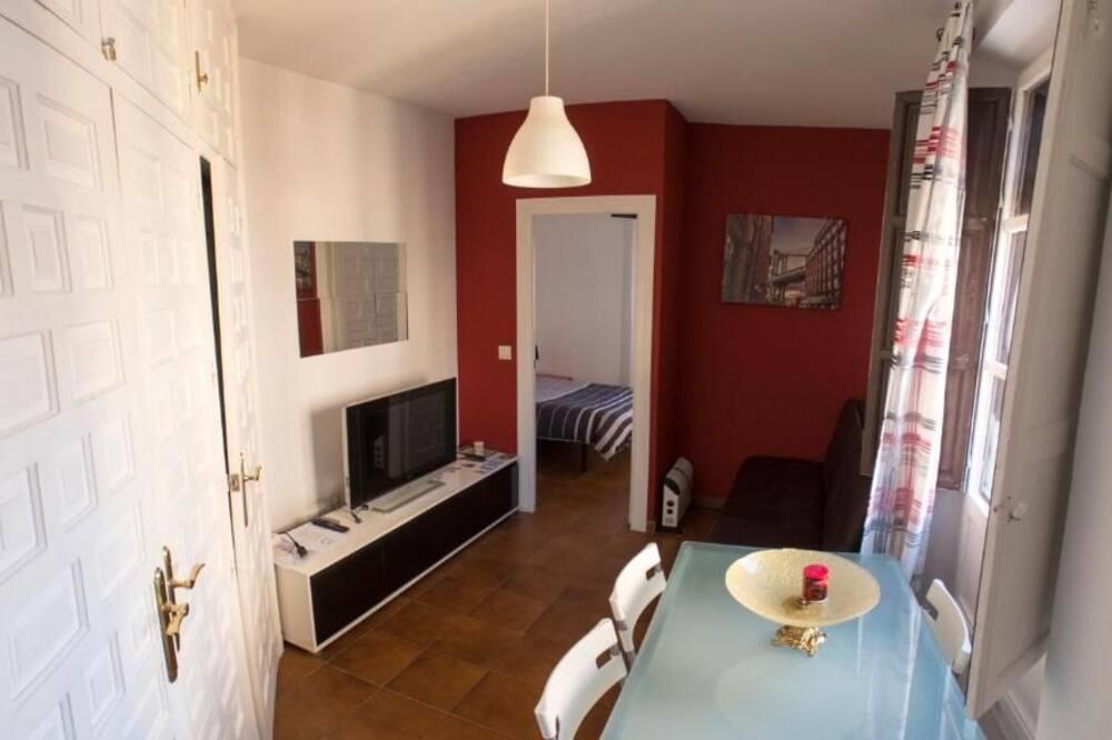 דירה, חדר שינה אחד (Granada 2) - אזור מגורים