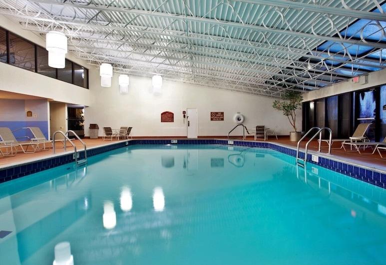 The Garden Plaza Hotel, LaFayette, Unutarnji bazen
