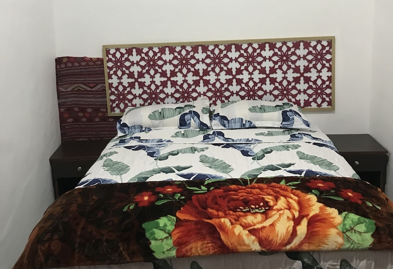 Riad Touareg, Fes, Double Room, Guest Room