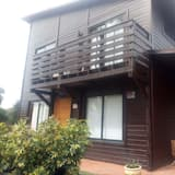 Cabin With 4 Bedrooms and 3 Bathrooms 800 Meters From the Beach