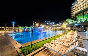 Picture of Hotel JCS Yeosu in Yeosu